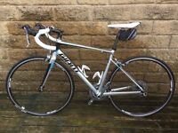 Giant Defy 2 2015 Road bike size medium for sale