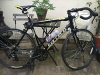 Excellent Mens Road Bike for Sale - Carrera TDF 7005 T^