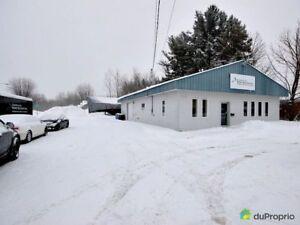 365 000$ - Immeuble commercial à vendre à Sorel-Tracy