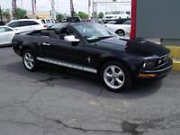 2008 Ford Mustang V6 CONVERTIBLE PONY