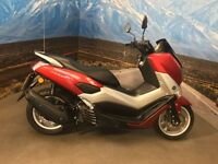 Yamaha GPD125-A NMAX 125 ABS, QUICK SALE CHEAP A MUST SEE.