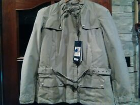 Ladies Triumph jacket
