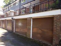 Garages to rent: Beechfield Rd, Greenhill Court Hemel Hempstead HP1 - ideal for storage