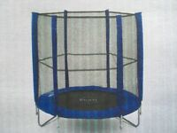 Trampoline BRAND NEW & BOXED