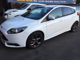 FORD FOCUS ST-3 for sale, brilliant condition
