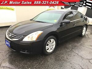 2012 Nissan Altima 2.5 S, Automatic, Heated Seats, Bluetooth,