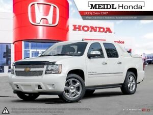 2012 Chevrolet Avalanche 1500 LTZ 4X4 PST Paid