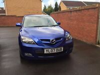Low Mileage Mazda 3 Tamura 5 Door Hatchback For Sale - Ideal Family Car