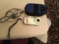 Cyber shot digital camera 3.2 mega pixels £15 can-deliver if local call 07812980350