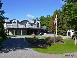$489,000 - Country home for sale in Pigeon Lake