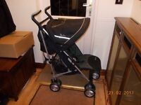 'Silver Cross' Pop Stroller Pushchair