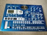 Korg Electribe EMX-1 & Mbox2 mini w/Pro Tools