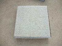 Heuga Carpet Tiles £5 per tile