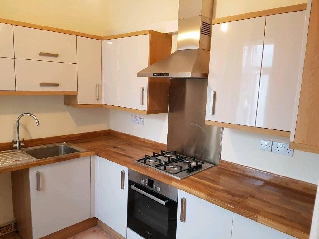 2 bedroom flat in Mortlake Road, ilford