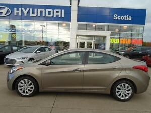 2013 Hyundai Elantra GL low price, ONLY $84* Bi-weekly