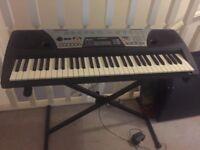 Yamaha PAR 175 keyboard