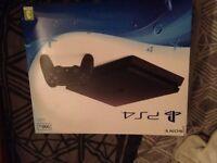 PS4 slim line 500gb