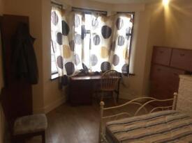 Double Room WOKING