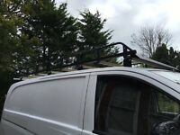Roof rack Mercedes vito 2003-2009 long base