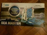 ELECTRONIC TALKING Sea MASTER GAME