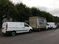 VAN HIRE. SMALL, MEDIUM, OR LARGE, AVAILABLE DAILY, WEEKLY, MONTHLY CHEAP RATES