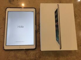 Apple iPad Air 128Gb Wifi 4G