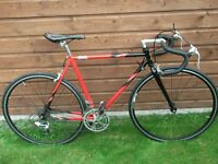 Raleigh Vintage(retro) Road bike