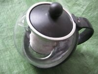 Handy Mini Teapot/Cafetier for Only £4.00