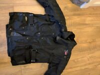 Women's motorcycle jackets size xs