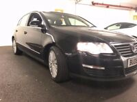 VW Passat 2.0TDI Highline Dr Owned Full Vw Service History Cambelt @ 90K Serviced @ 110K Immaculate