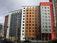 Student studio apartment located in the city centre of Bristol