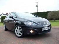 May 2011 Seat Leon S COPA CR TDI ECOMOT*LOW MILES* ZERO ROAD TAX!!!!