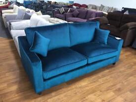 Tate 3 seater sofa. Brand new