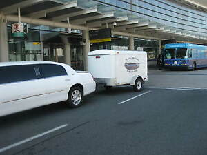 Paradise Limo Service Kitchener / Waterloo Kitchener Area image 6