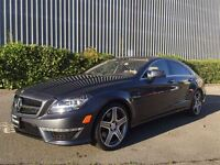 2012 Mercedes-Benz CLS-Class CLS 63 AMG *ON SALE*