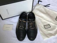 Real genuine Gucci mans shoes. Size 44