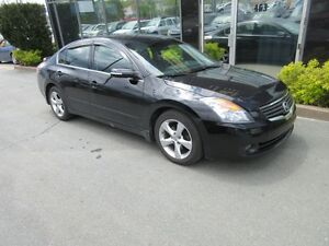 2008 Nissan Altima SE V6 WITH LEATHER