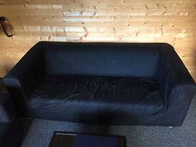 x2 Ikea Sofas - need gone asap