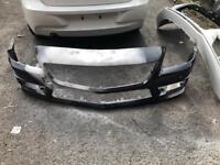 Mercedes SLK bumper