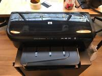 HP Officejet 7000 Wide Format Printer (E809a Inkjet network)