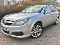 Vauxhall Vectra 1.9 CDTi SRi 5dr ESTATE SERVICE HISTORY LONG MOT