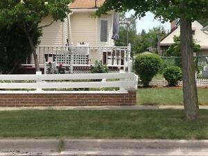Landscaping , brick work ,  decks fences general house repair Sarnia Sarnia Area image 2