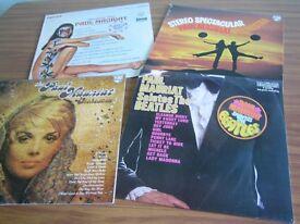 Paul Mauriat Orchestra Vinyl Records