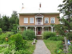 269 500$ - Maison 3 étages à vendre à St-Simon-De-Rimouski