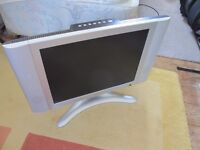 "20"" LCD Television for sale"