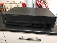 NAD C350 Integrated Stereo Amplifier - Audiophile Quality