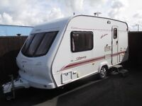 Odyssey caravan sold sold sold