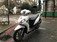 Honda vision 110 (2015) low mileage