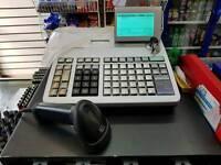 Casio SE-S3000 Electronic Cash Register
