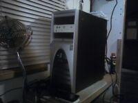 hp workstation xw6000 pc £30